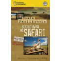Blondynka na Safari - Beata Pawlikowska