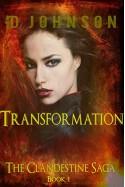 Transformation - ID Johnson
