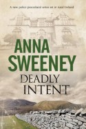 Deadly Intent - Anna Sweeney