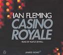 Casino Royale - Ian Fleming, Rufus Sewell