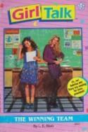 The Winning Team (Girl Talk) - Anne Tyler; Reader Blair Brown