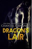 Dragon's Lair (Wind Dragons Motorcycle Club) - Chantal Fernando