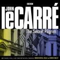 The Secret Pilgrim - Simon Russell Beale, Full Cast, John le Carré