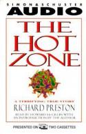 The Hot Zone - Richard Preston, Howard McGillin