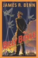 Billy Boyle: A World War II Mystery - James R. Benn