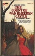 The Count of Van Rheeden Castle - Annjeanette Scott