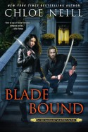 Blade Bound - Chloe Neill