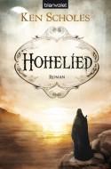 Hohelied (Psalms of Isaak, #3) - Simone Heller, Ken Scholes