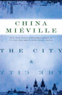 The City and the City - China Miéville