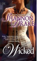 Wicked - Shannon Drake