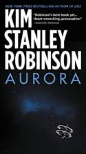 Aurora - Kim Stanley Robinson