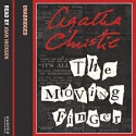 The Moving Finger - Joan Hickson, Agatha Christie