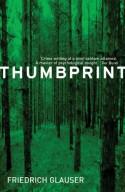 Thumbprint - Friedrich Glauser, Mike Mitchell