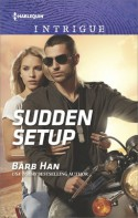 Sudden Setup - Barb Han