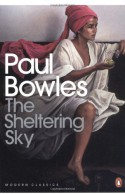 The Sheltering Sky - Paul Bowles