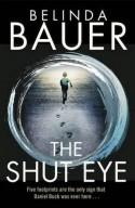 The Shut Eye - Belinda Bauer