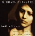 Anil's Ghost - Michael Ondaatje, Alan Cumming