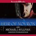 Heir of Novron - Tim Gerard Reynolds, Michael J. Sullivan