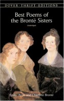 Best Poems of the Brontë Sisters - Candace Ward, Charlotte Brontë, Emily Brontë, Anne Brontë