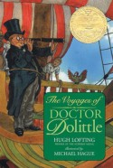 The Voyages of Doctor Dolittle - Hugh Lofting, Michael Hague