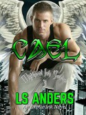 Cael: Mythical Ink Series 3 - L.S. Anders