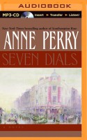 Seven Dials - Michael Page, Anne Perry