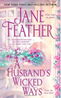 A Husband's Wicked Ways - Jane Feather
