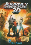 Journey 3-D: The Novel (Journey to the Center of the Earth 3d) - Tracey West, Unknown