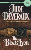 The Black Lyon - Jude Deveraux