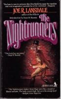 The Nightrunners (Mass Market) - Dean Koontz, Joe R. Lansdale