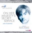 On Her Majesty's Secret Service - David Tennant, Ian Fleming