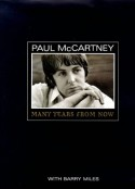 Many Years from Now - Paul McCartney, Barry Miles