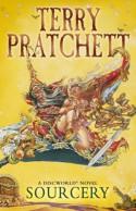 Sourcery - Terry Pratchett