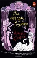 The Magic Toyshop - Angela Carter