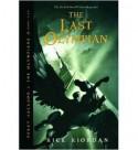 The Last Olympian (Percy Jackson & The Olympians, Volume 5) - Rick Riordan