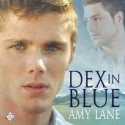 Dex in Blue - Sean Crisden, Amy Lane