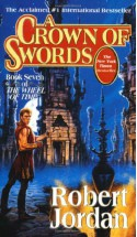 A Crown of Swords - Robert Jordan