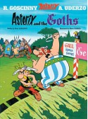 Asterix and the Goths - Albert Uderzo, René Goscinny