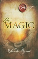 The Magic - Rhonda Byrne