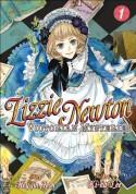 Lizzie Newton: Victorian Mysteries Vol. 1 - Kiha Lee, Hey-Jin Jeon