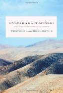 Travels with Herodotus - Ryszard Kapuściński, Klara Glowczewska
