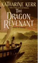 The Dragon Revenant - Katharine Kerr