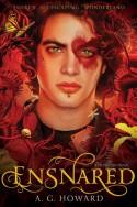 Ensnared - A.G. Howard
