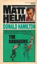 The Ravagers - Donald Hamilton