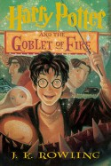 Harry Potter and the Goblet of Fire - J.K. Rowling, Mary GrandPré