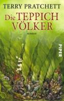 Die Teppichvölker - Terry Pratchett, Andreas Brandhorst