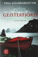 Geisterfjord - Tina Flecken, Yrsa Sigurðardóttir