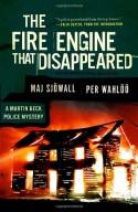 The Fire Engine that Disappeared (Vintage Crime/Black Lizard) - Maj Sjöwall;Per Wahlöö