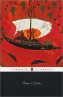 Homeric Hymns - Unknown, Jules Cashford, Nicholas Richardson