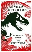 Jurassic Park / The Lost World - Michael Crichton